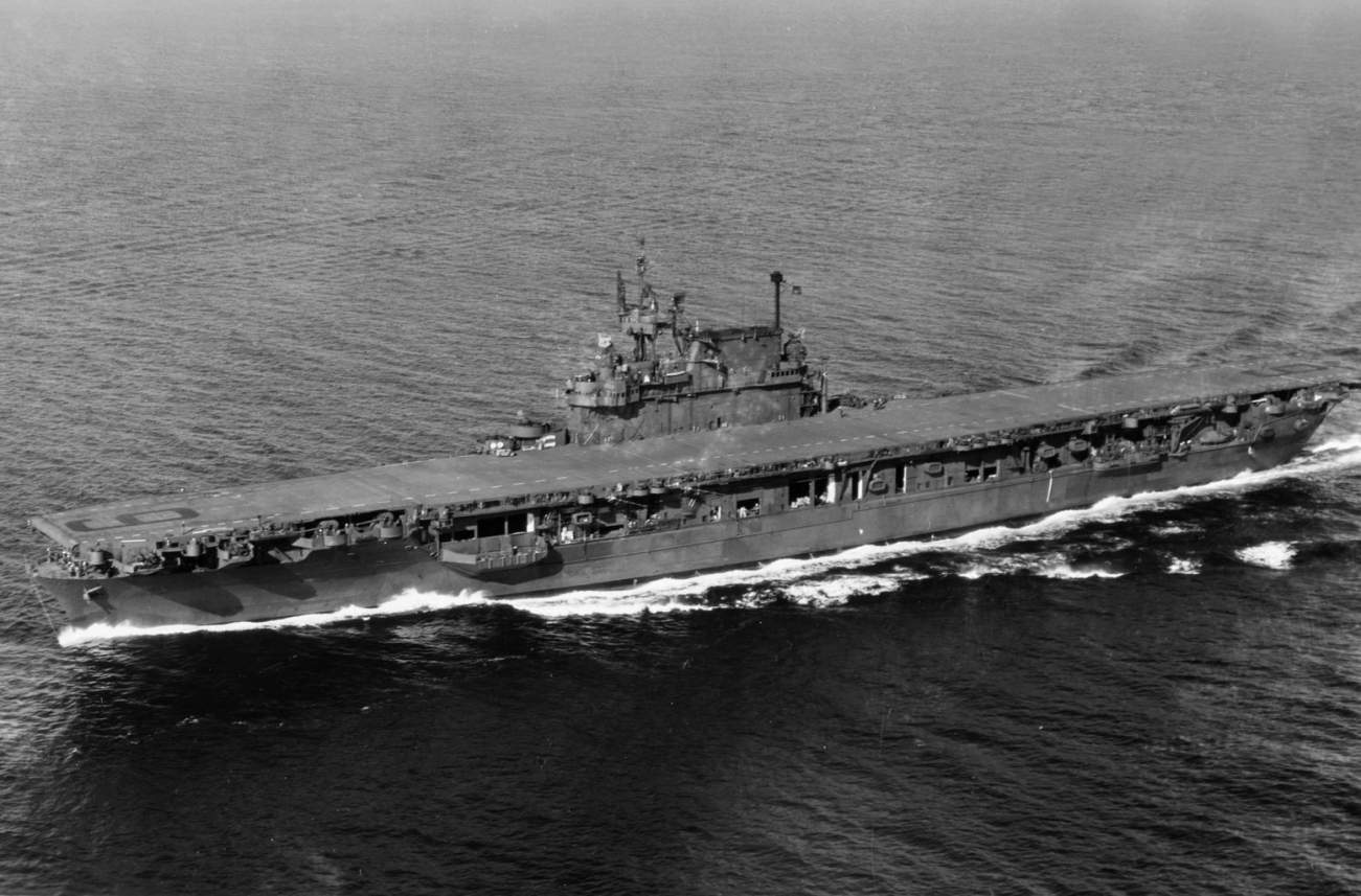 Why the USS Enterprise Was the Finest Aircraft Carrier Ever Constructed