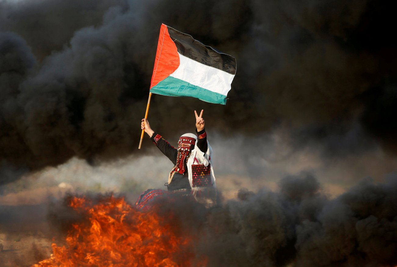 The Many Problems of the Perplexing Palestinian Peace Process