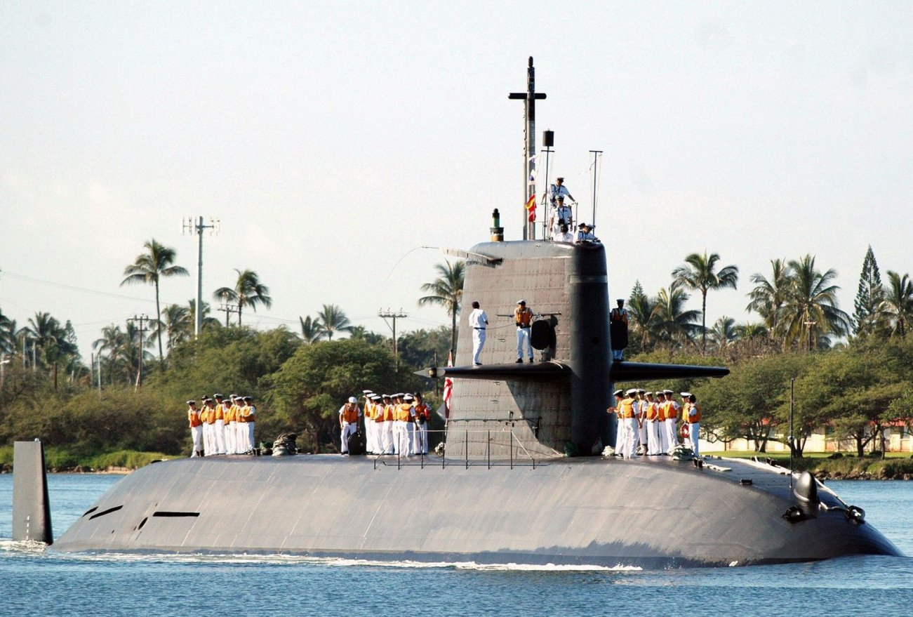 Enough Nuclear: All of the Reasons the U.S. Navy Needs Diesel Submarines