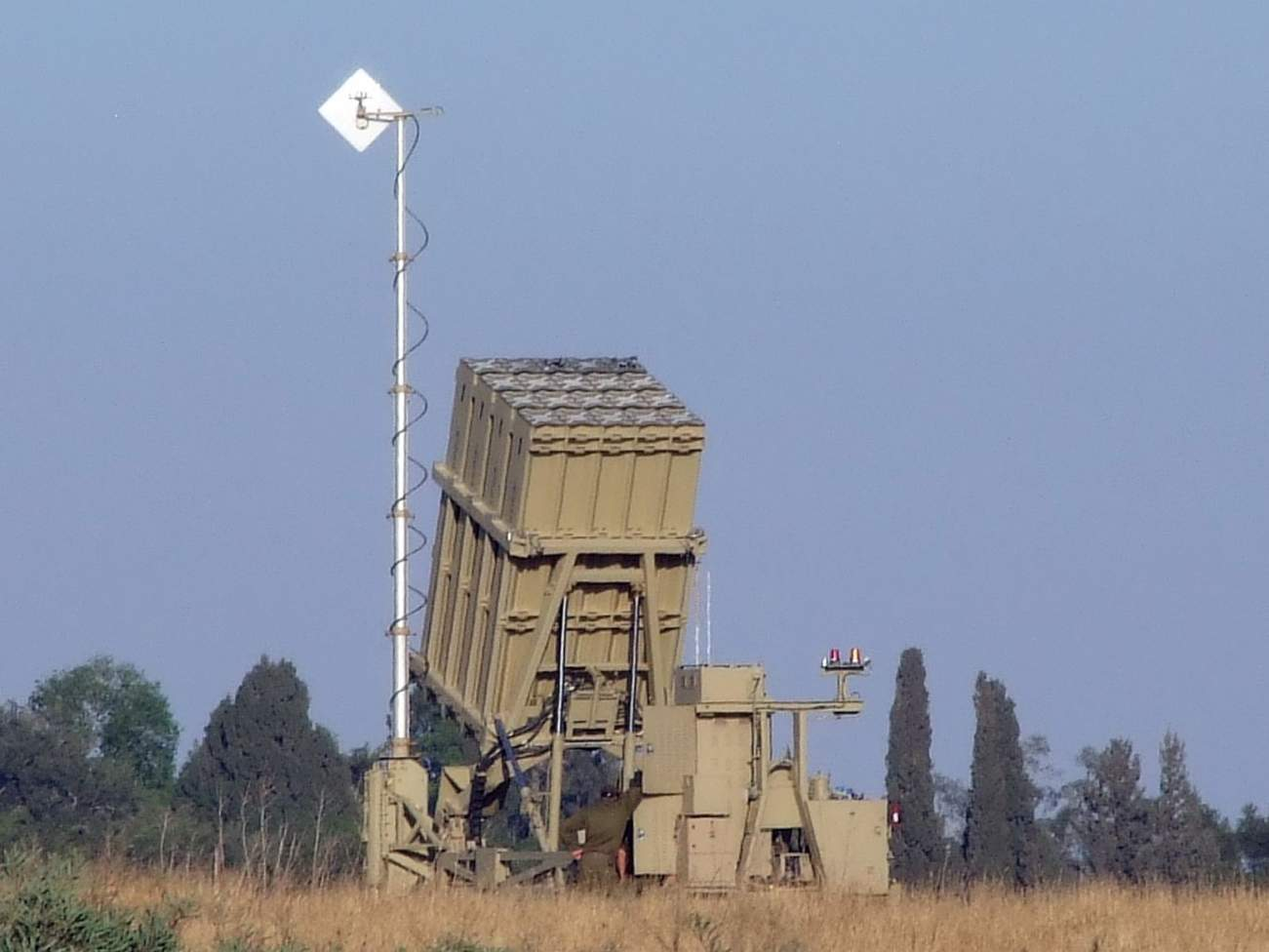 Is Israel's Iron Dome Missile Defense Really That Impressive?