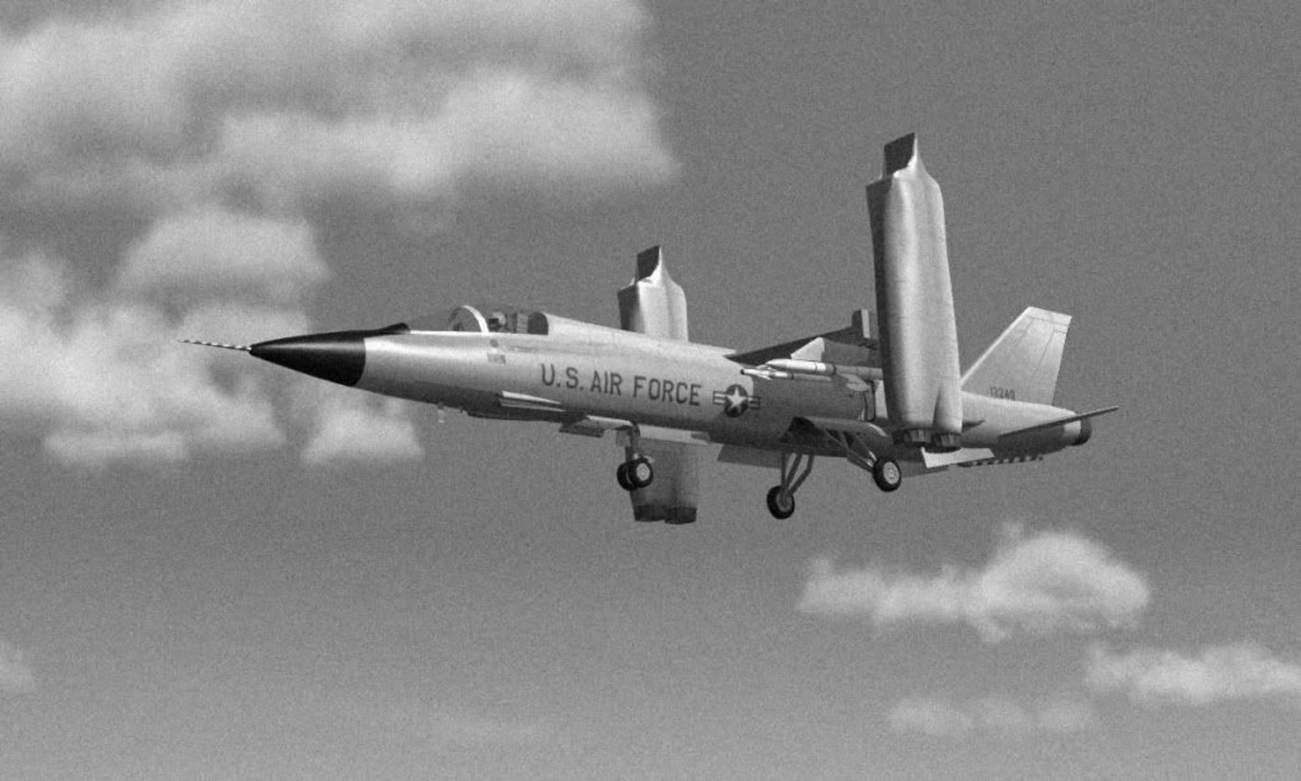 The Top 5 Worst American Warplanes Ever Made