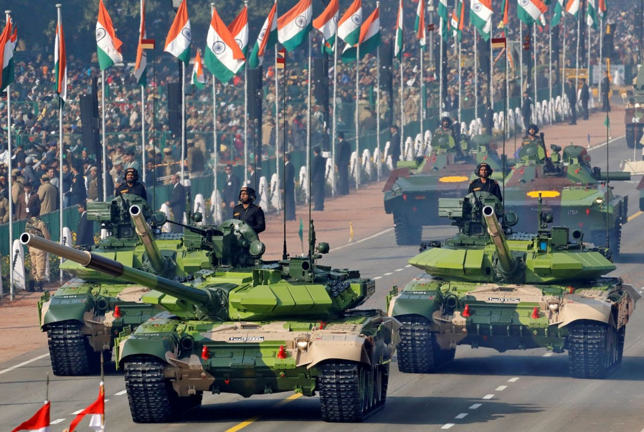 This Is How India Plans to Keep Its Neighbors Away from China's Influence