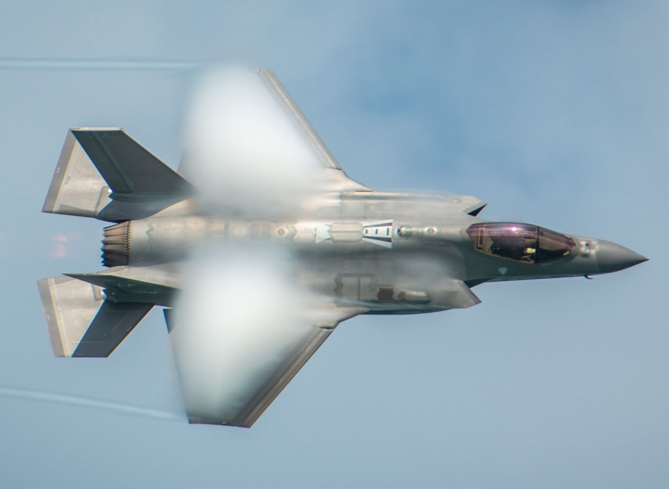Not Just F-35s: Poland Has Big Plans to Prepare for a War with Russia
