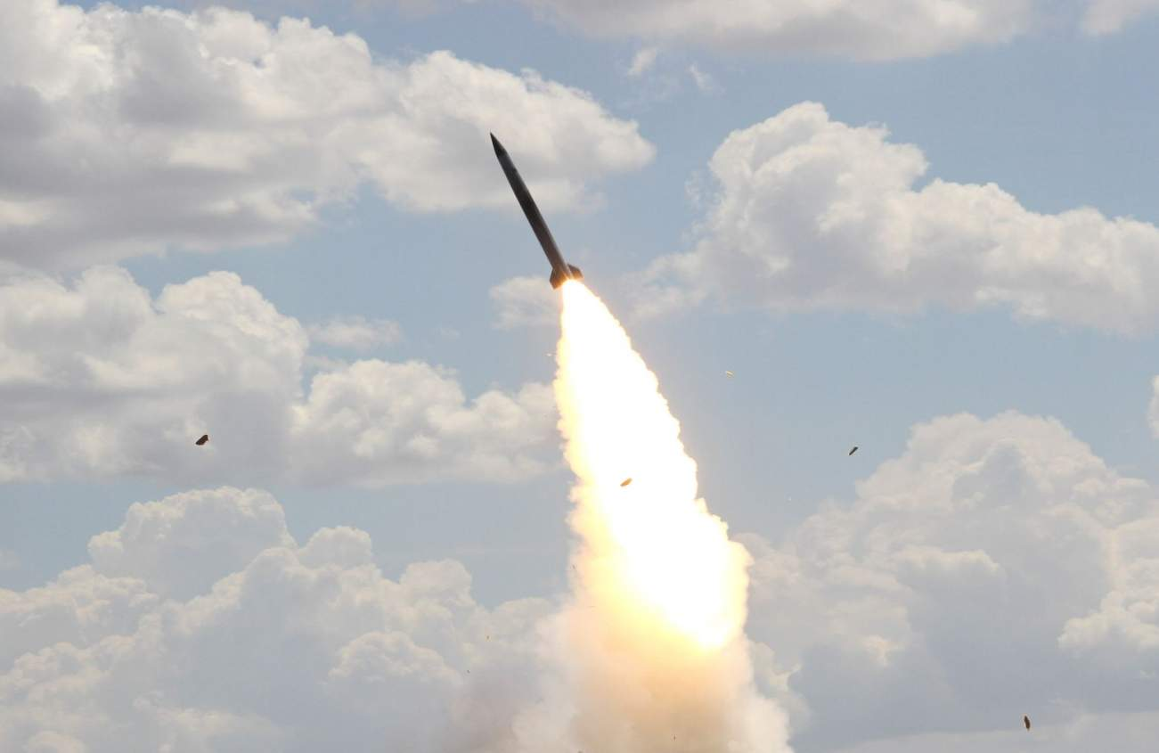 Here's Why Russia Had Missile Trouble in Syria