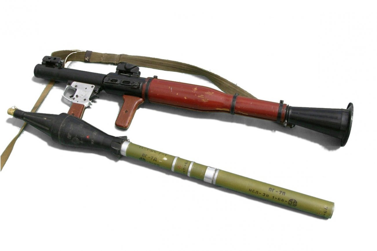 RPGs and More: Russia's Antitank Weapons are Deadlier than Ever