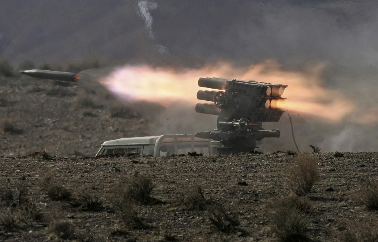 Iran's Military: Everything President Trump Needs to Know