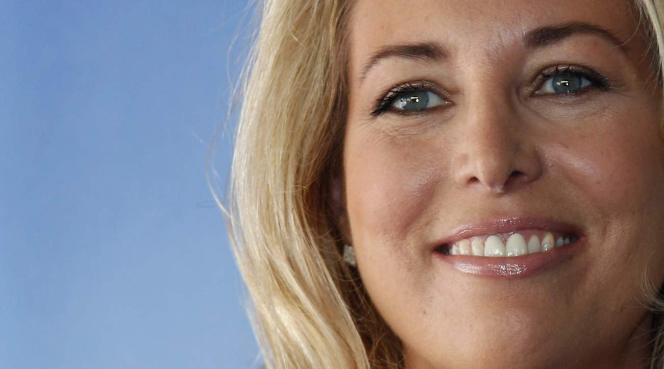 The Curious Congressional Bid of Valerie Plame