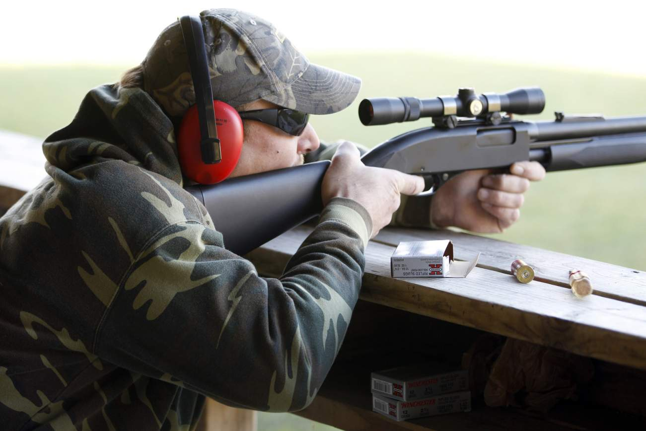 These Might Just Be the 5 Best Hunting Rifles on Earth