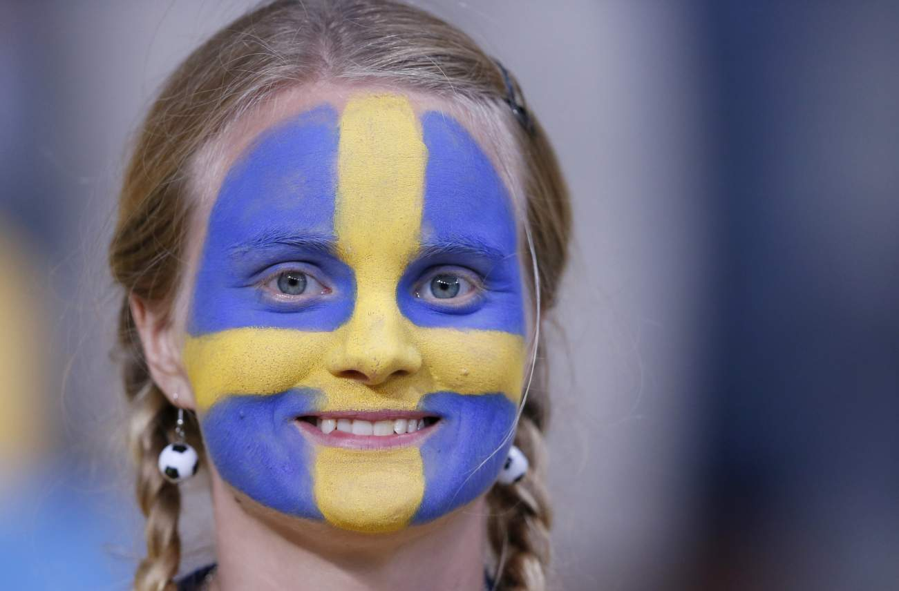 Why Sweden Can Handle Its Spending Better Than America