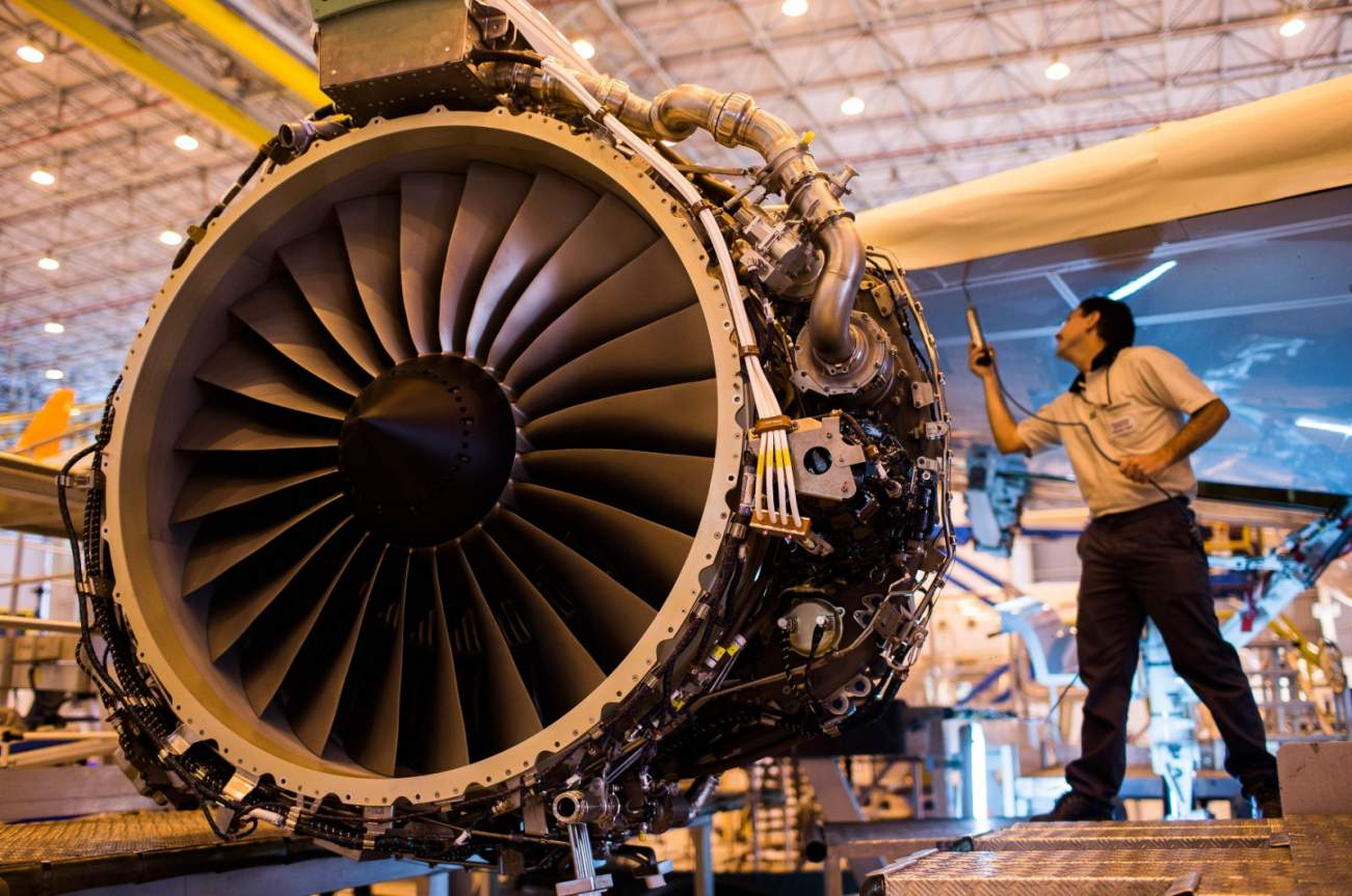 China Could Soon Be Producing Its Own Powerful Jet Engines