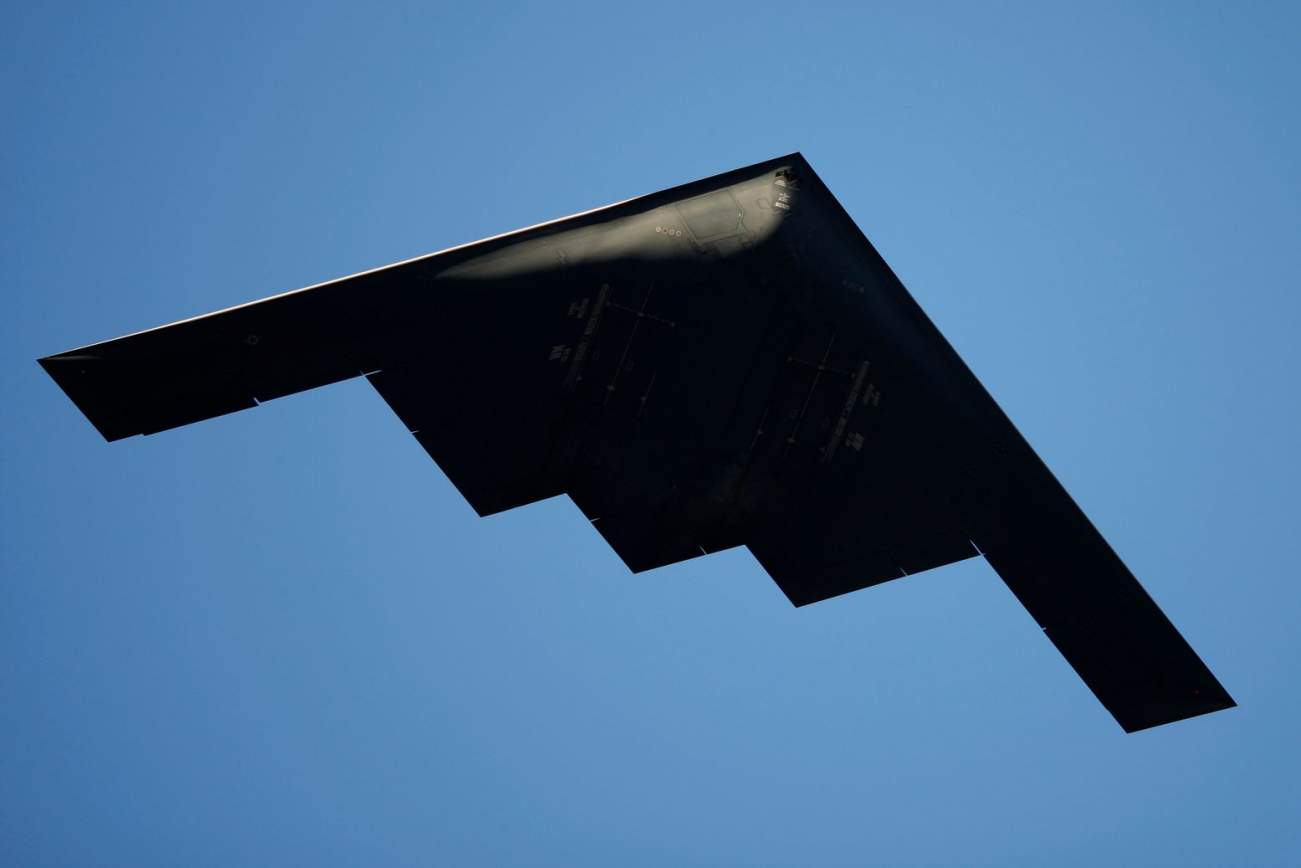The B-21 Stealth Bomber is Almost Here (And It Will Be Glorious)