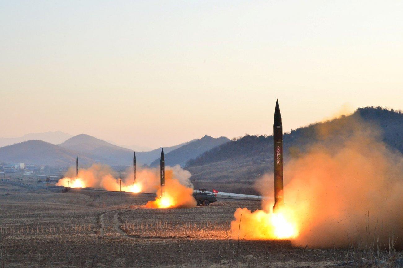 North Korea's Kim Jong-Un Could Start World War III On A Whim