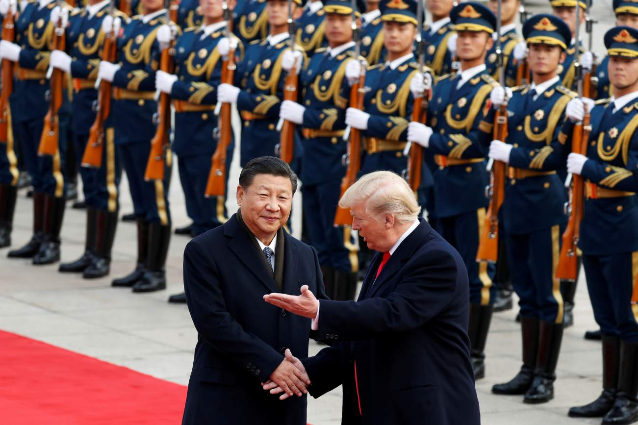 G-20: It's 'Now or Never' in the 'Fight of the Century' Between Donald Trump and Xi Jinping