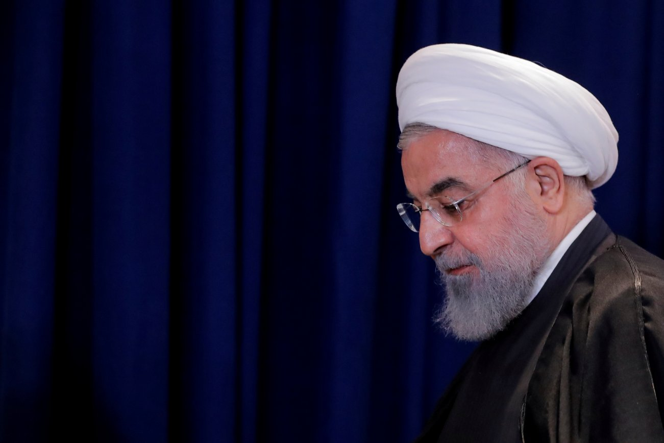 This Is How Sanctions Are Impacting Iran