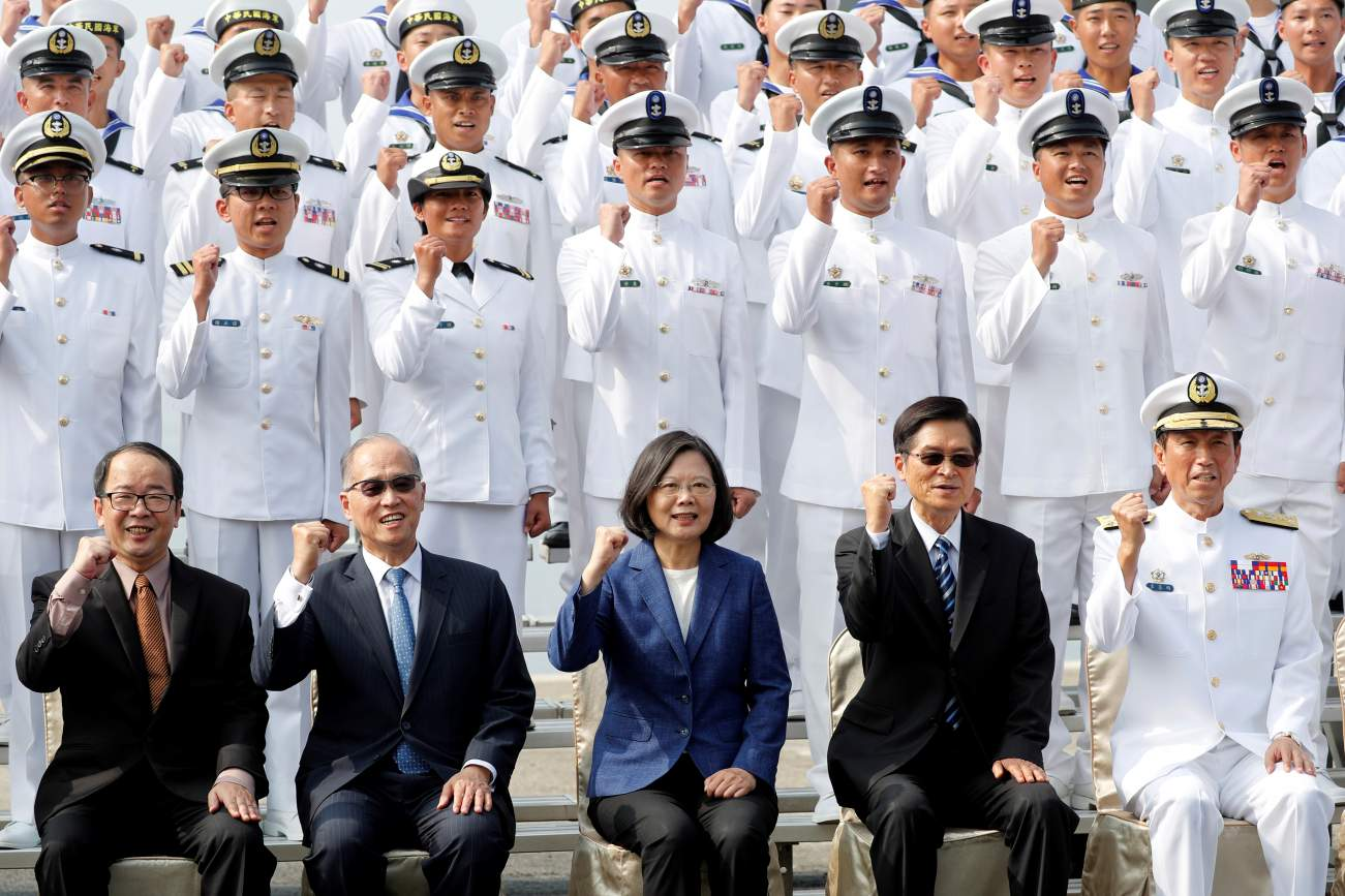 Taiwan Has More to Worry About Than China's Latest Threat