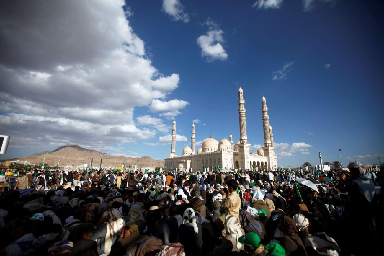 Iran Isn't Interested in a Yemeni Peace on Saudi Terms | The