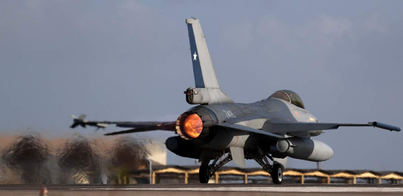 What Happens When You Put an F-22 and an F-35 Inside an F-16? You Get India's F-21