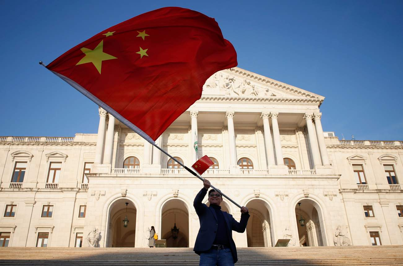 America Must Prepare for the Coming Chinese Empire | The