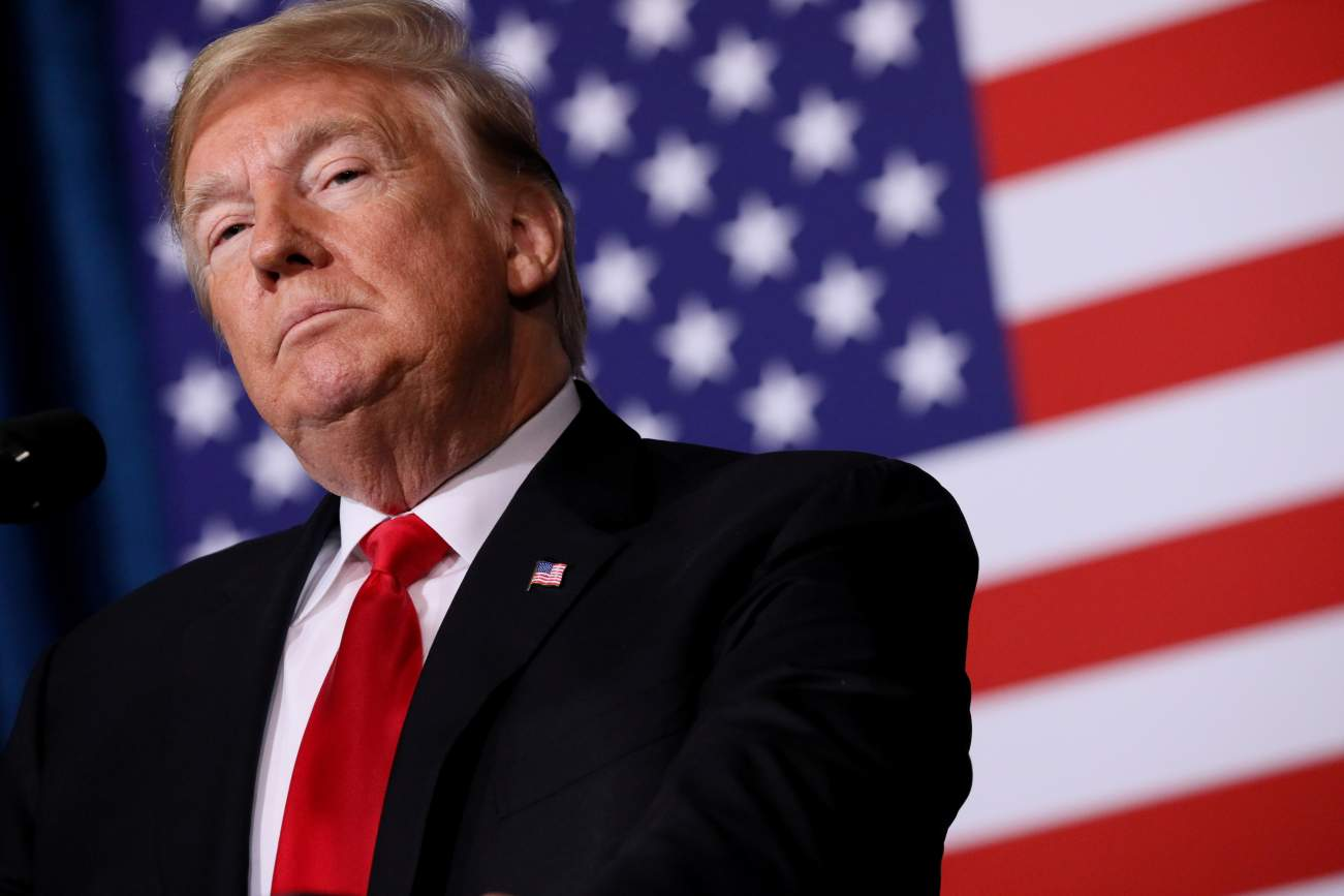 The Case for Trump is Stronger Than Ever