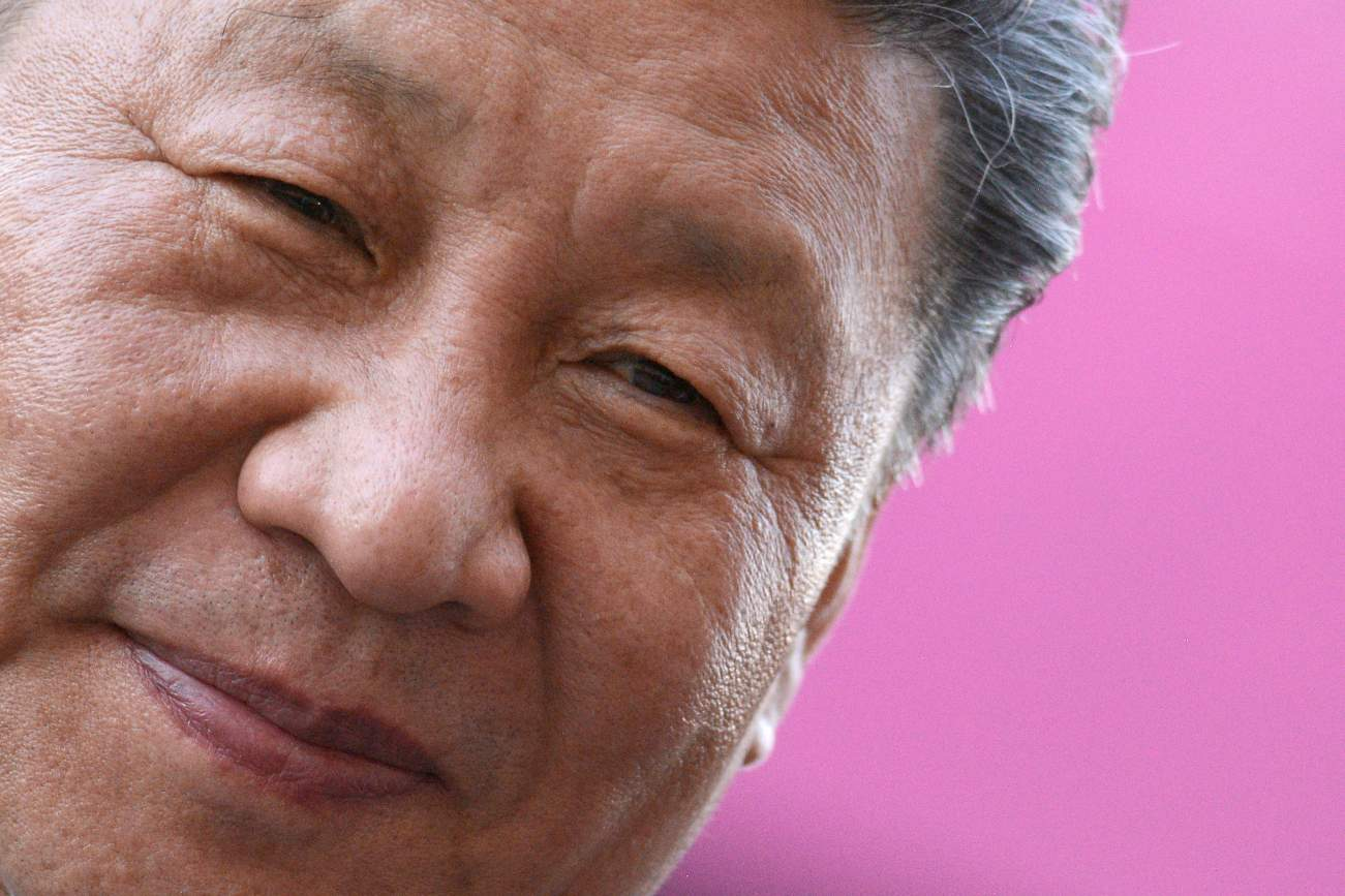 President Xi Pushes for Early Conclusion to Talks on Deal