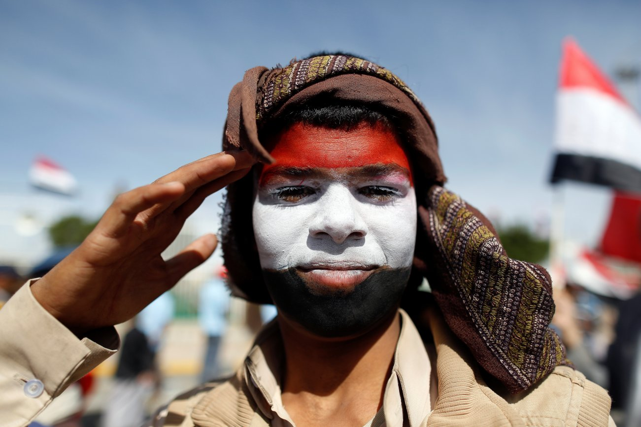 A 3-Step Program for War-Weary Yemen