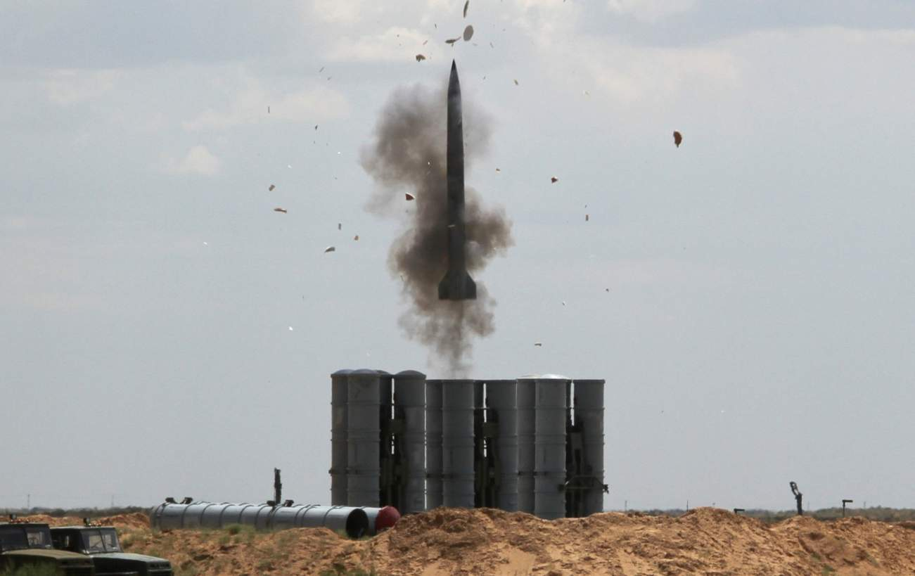 Will Venezuela Become a Russian Missile Base?
