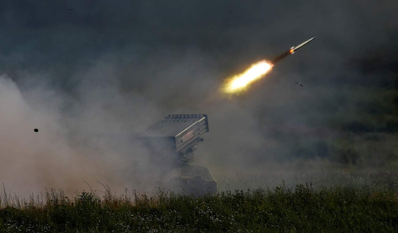 Is Russia Planning on Becoming a Hypersonic Weapons Superpower?