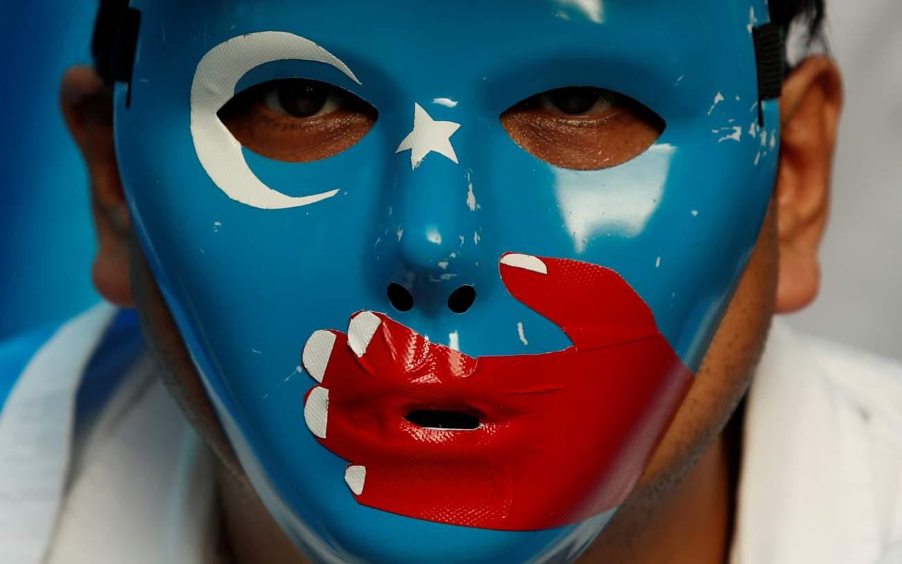 Plight of the Uyghurs: Why Muslims Won't Speak Up for Their Brethren