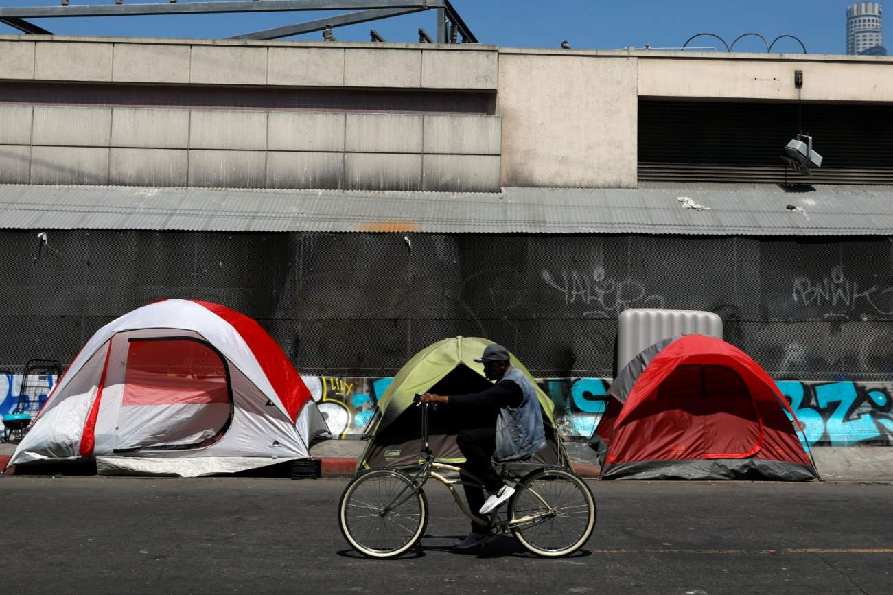 America Has A Poverty Problem, But Its Poor Are Better Off Today Than Ever