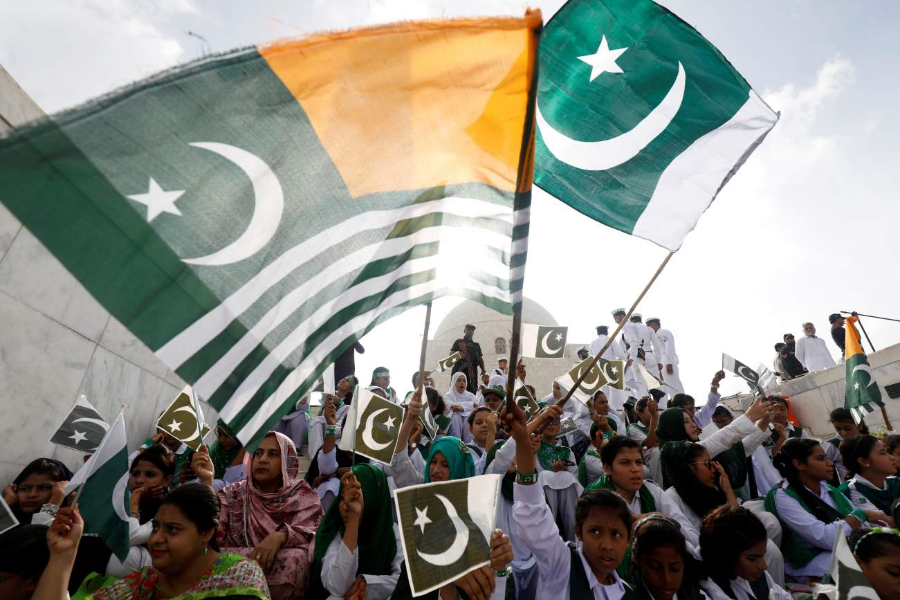 What Happens After India and Pakistan Clash Over Kashmir?