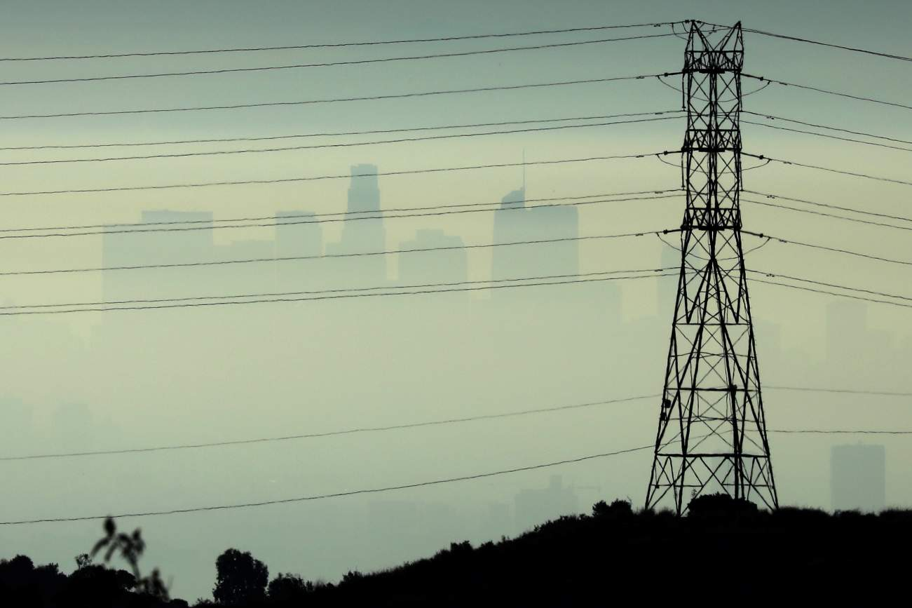 Power Grid Problems: This Is How People Are Wasting Energy