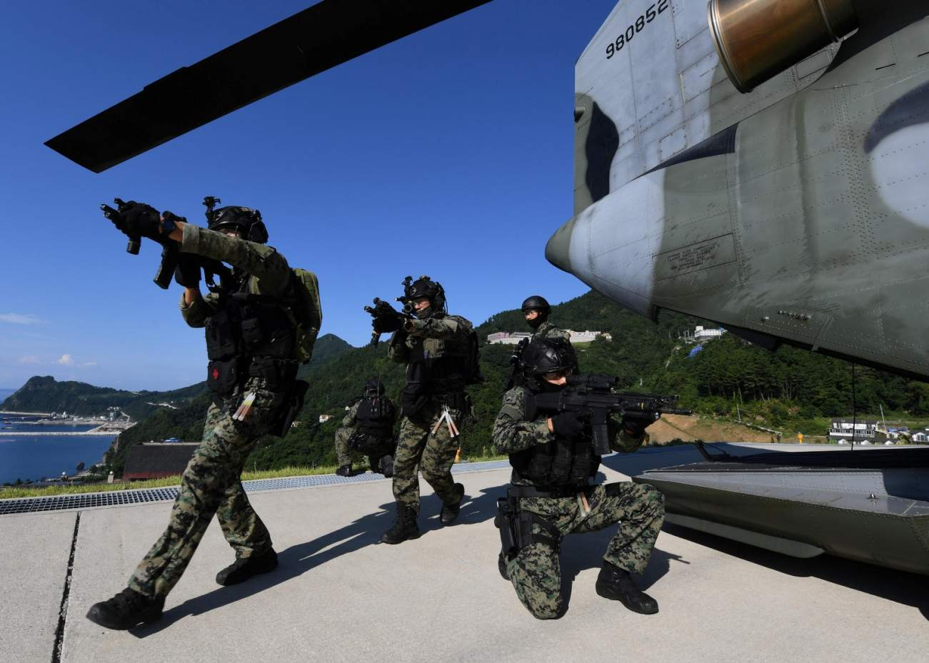 Could South Korea's Army Beat Back North Korea's Military in a War?
