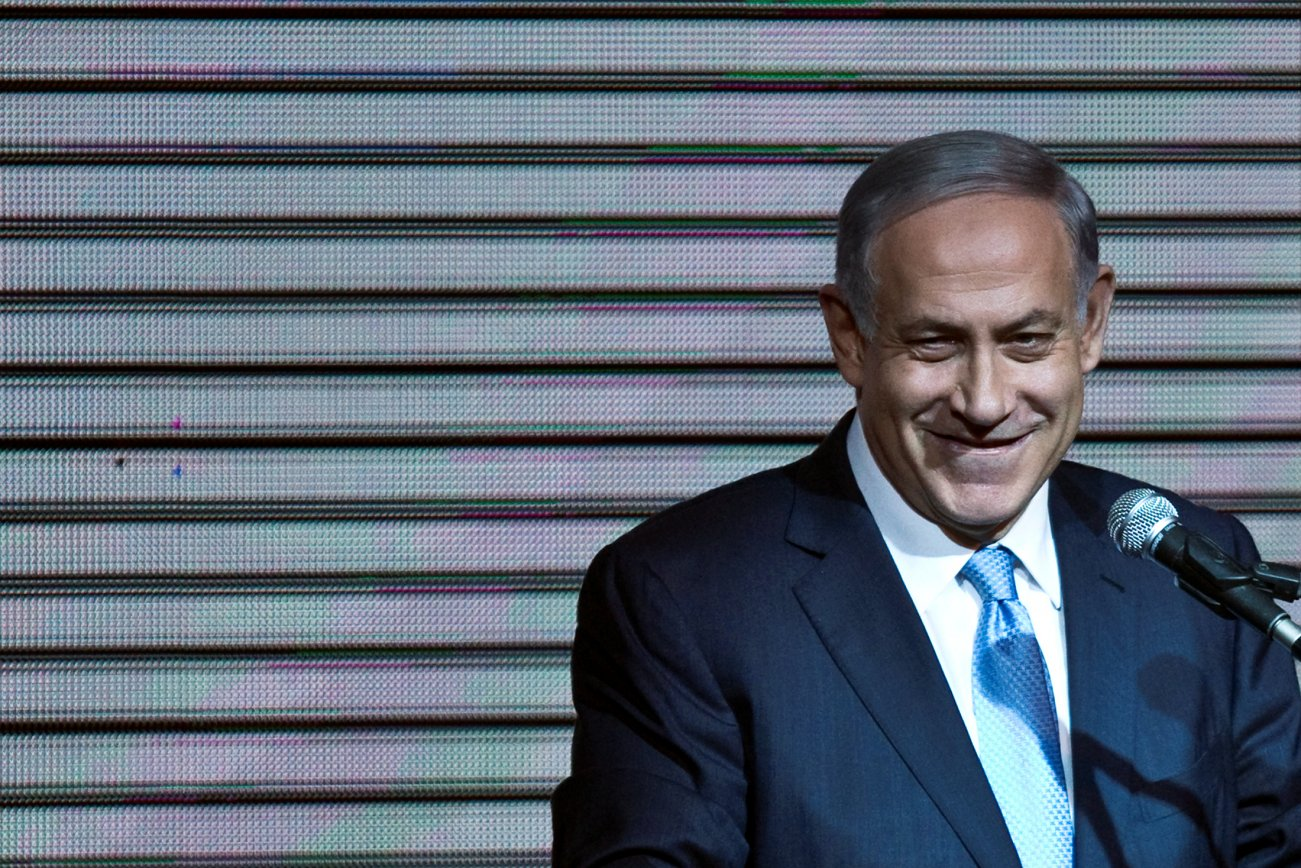 Israel's Power Paradox