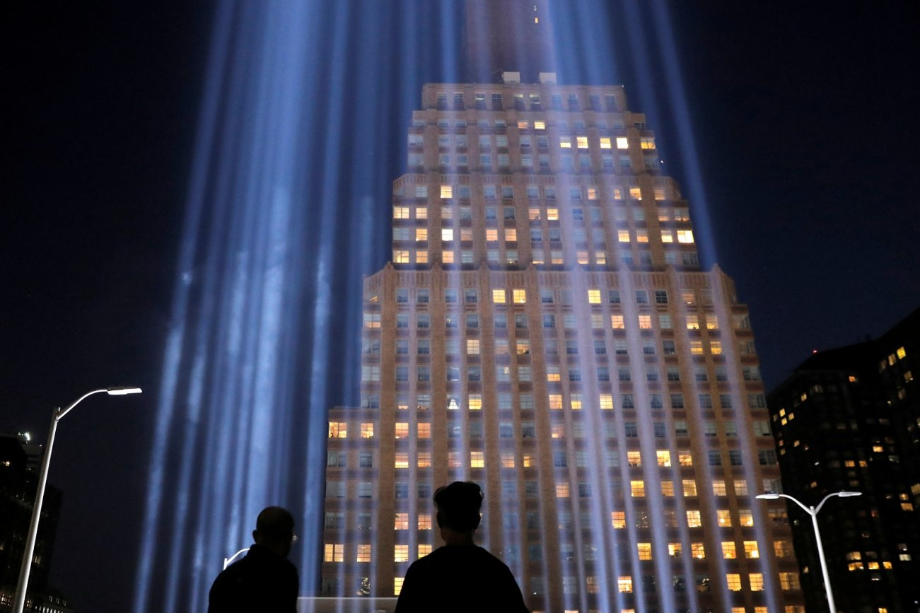 The Real 9/11 Tragedy America Is Missing