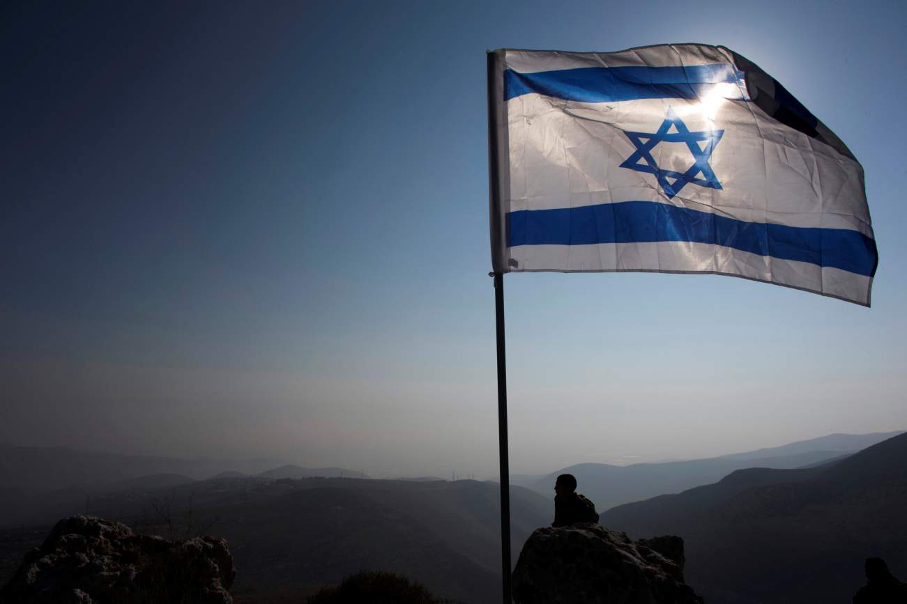 Trump Must Not Give Israel a Blank Check in the Middle East