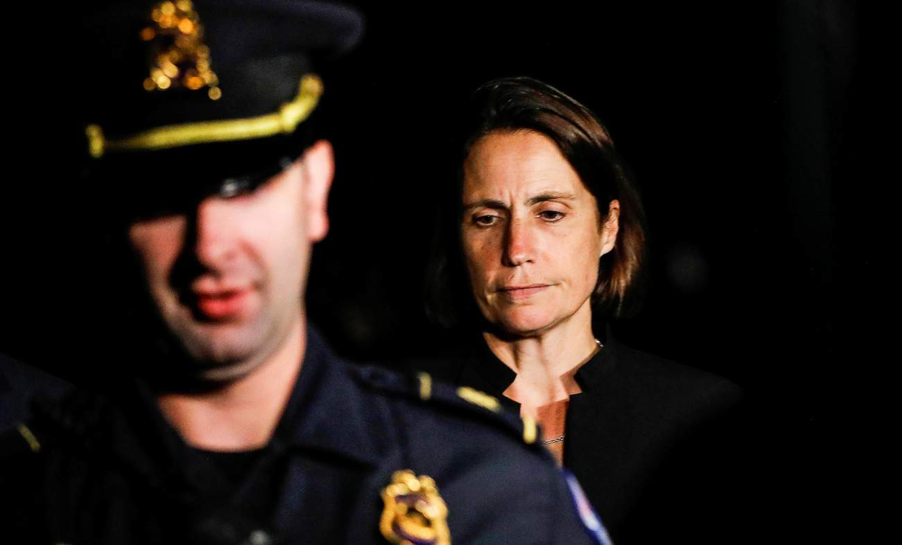 What Fiona Hill Tells Us About Trump