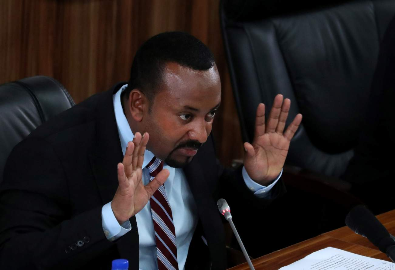 The Many Promises of Prime Minister Abiy Ahmed