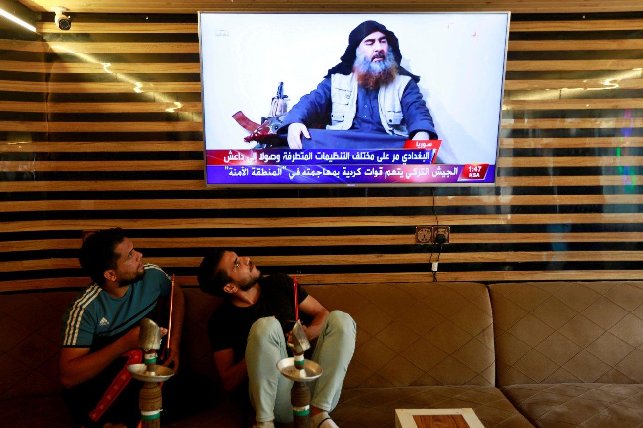 ISIS Leader Killed on Turkey's Doorstep