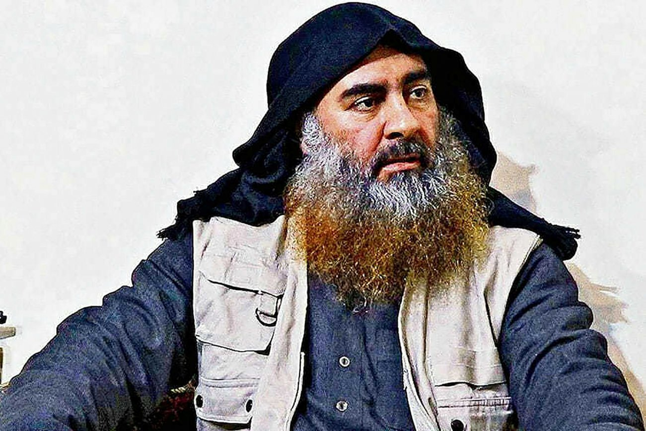How Baghdadi Used Religion to Sell the Islamic State's Twisted Tribe
