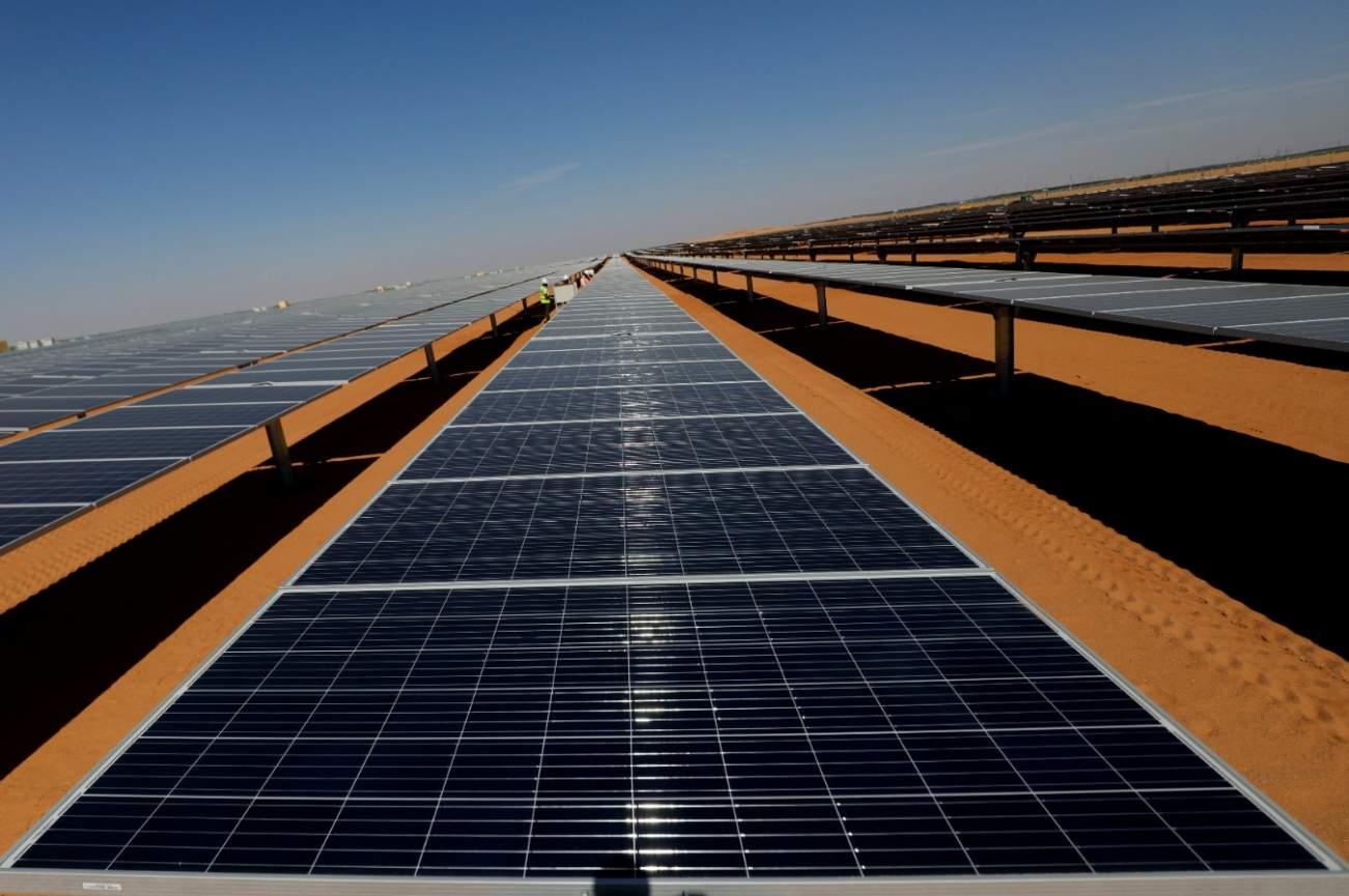 Another Federally-Backed Solar Energy Project Just Went Belly-Up