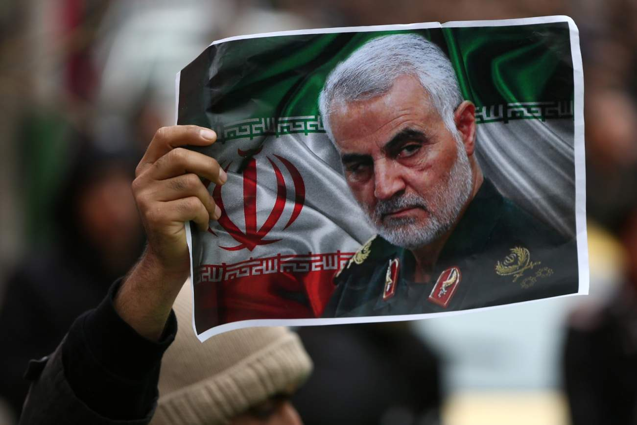 Could This Be The Beginning Of The End For Iran's Regime?