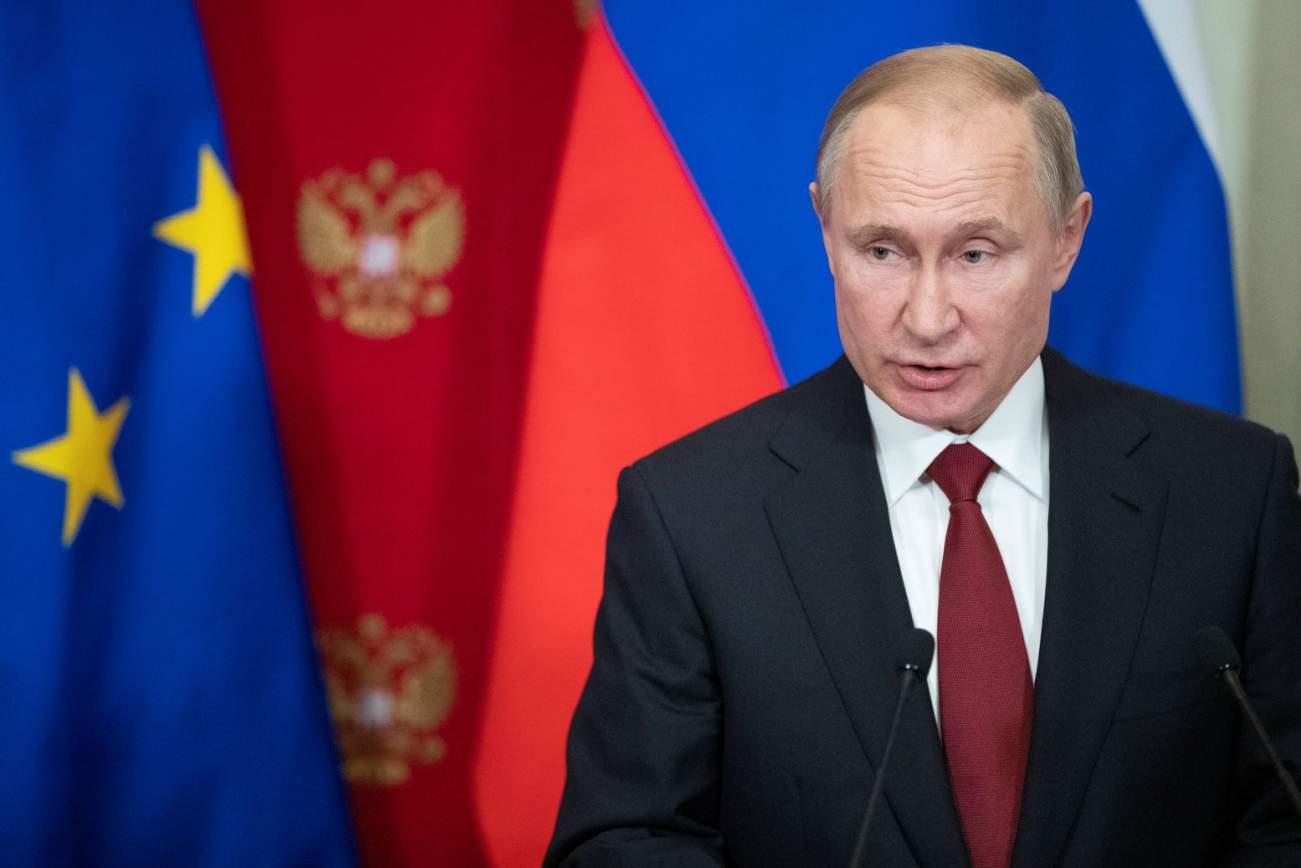 Putin's Russia Is Not the Soviet Union Reborn