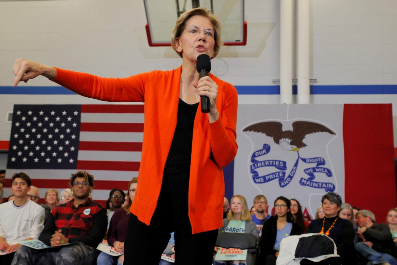 Here's What's Wrong With Elizabeth Warren's Student Debt Forgiveness Plan