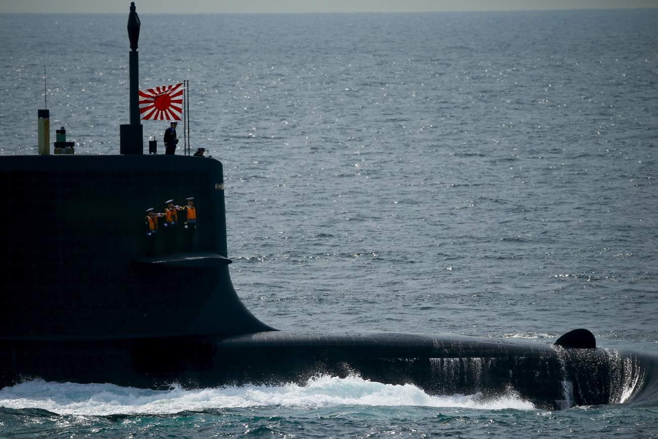 How to Make Sure the U.S. Navy Can Beat China in a War: Diesel Submarines?