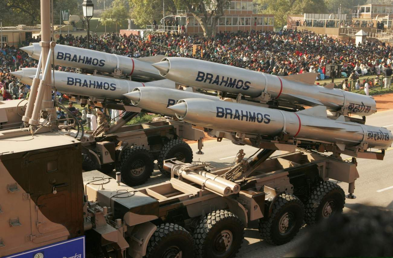 Armed To The Teeth: India and Pakistan's Nukes Are Trained On Each Other (And Ready to Go)