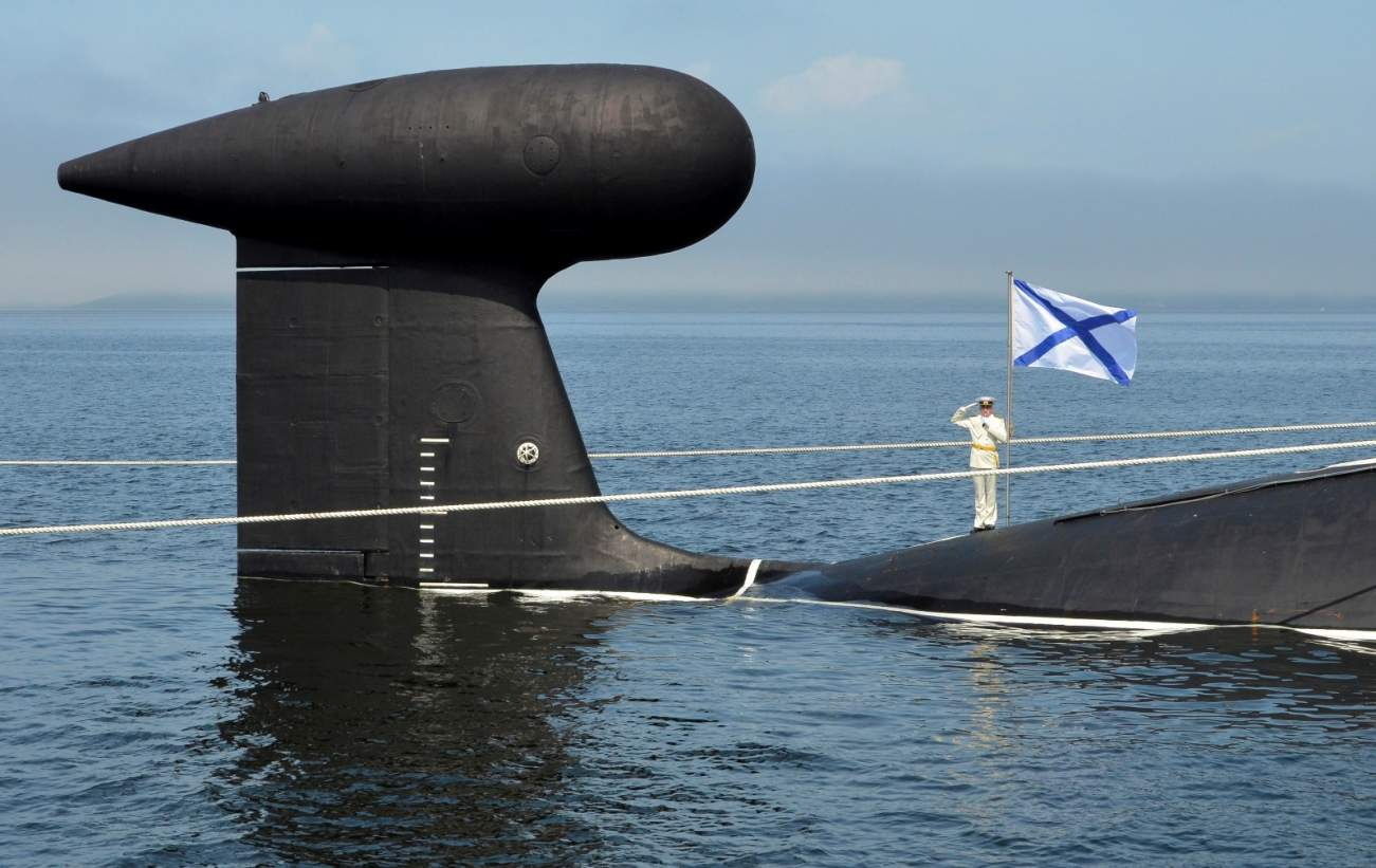 Russia's Supercavitating Torpedoes: Wonder Weapon or All Hype?