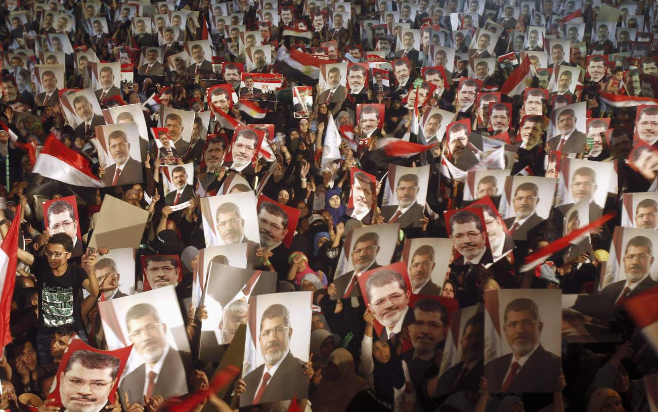 How Two Islamic Groups Fell from Power to Persecution: Egypt's Muslim Brotherhood and Turkey's Gulenists