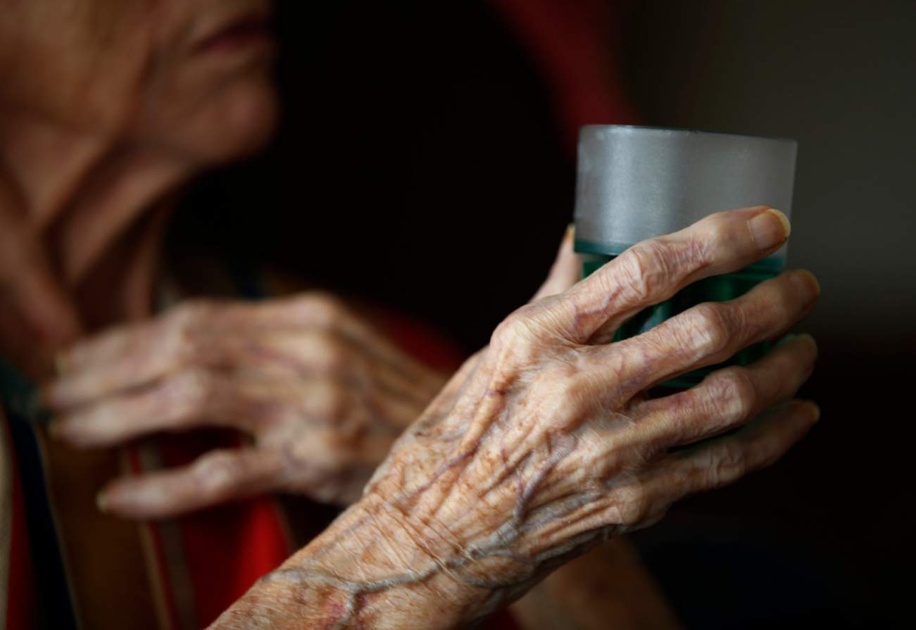Elder Abuse In Nursing Homes Is Rampant: Could Webcams Be The Answer?