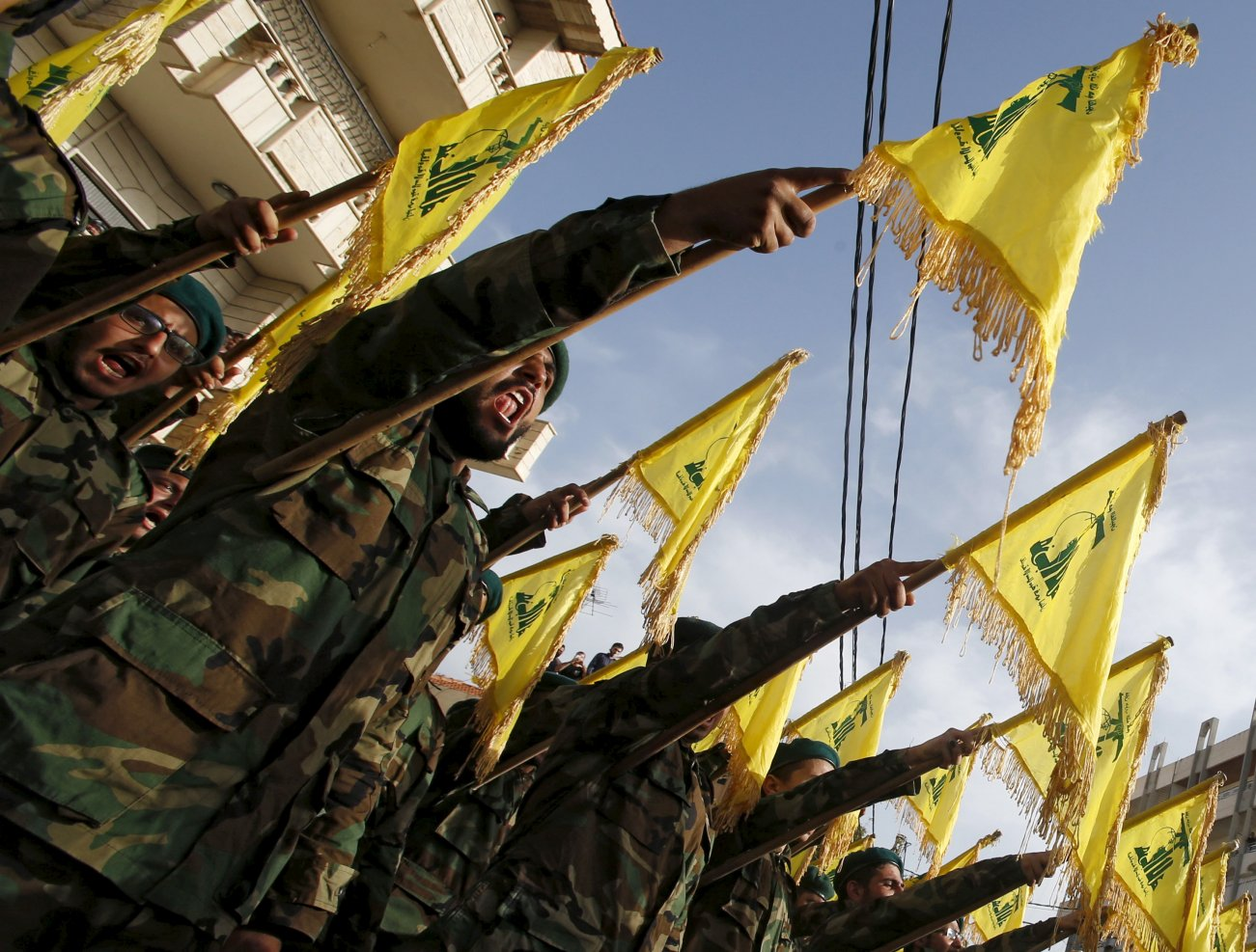 Will Israel Go to War Over Hezbollah's Precision-Guided Missiles?