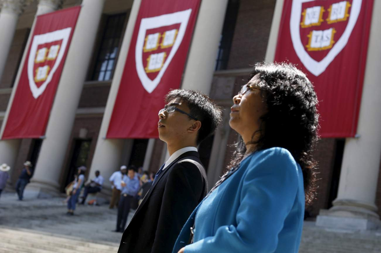 Evidence Emerges That the U.S. Government Is Funding Worthless College Degrees